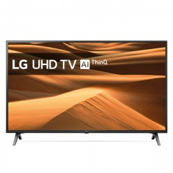 LG 55UM7100PLB TV 139,7 cm 55 4K Ultra HD Smart TV Wi Fi Nero