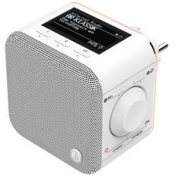 Hama Internetradio IR40MBT BluetoothMultiroomPlugIn